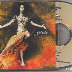 CDs de Música: CD ROSARIO - SIENTO - EPIC 1994 - EXCELENTE ESTADO. Lote 102121555