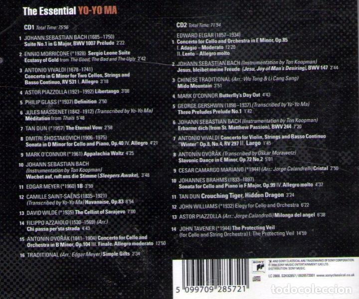 CDs de Música: REVERSO. - Foto 2 - 102143535