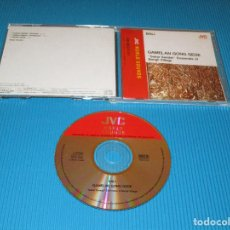 CDs de Música: BALI - GAMELAN GONG GEDE (SEKAR SANDAT - ENSEMBLE OF BANGLI VILLAGE) - CD - VICG-5216 - JVC - VICTOR. Lote 102243367