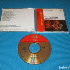 SOUTH AFRICA - ZULU TRADITIONAL ( LADYSMITH BLACK MAMBAZO ) - CD - VICG-5230 - JVC - VICTOR