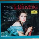 CDs de Música: LA TRAVIATA 2 CDS Y LIBRETO. G. VERDI. I. COTRUBA, PLÁCIDO DOMINGO, SHERILL, MILNES, BAYERISCHES ETC. Lote 102261316