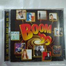 CDs de Música: BOOM 99 - LOS 35 ÉXITOS DEL 99 - 2 CDS 1999 . Lote 102264223