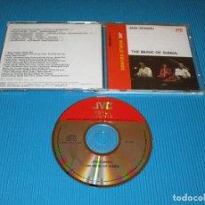 CDs de Música: JAVA ( SUNDA ) - THE MUSIC OF SUNDA - CD - VICG-5264 - JVC - VICTOR. Lote 102264607
