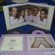 CDs de Música: CD DOBLE MORRISSEY ( GREATEST HITS ) 2 CDS EDICCION LIMITADA 2008 DECCA DIGIPACK. Lote 102352767