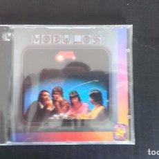 CDs de Música: CD MÓDULOS REALIDAD POP ROCK 60'S ESPAÑA. Lote 102428879