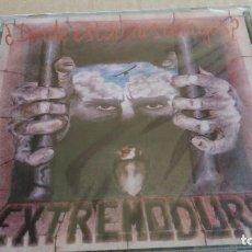 CDs de Música: (SIN ABRIR) EXTREMODURO ¿DONDE ESTÁN MIS AMIGOS? - CON TEMAS EXTRA. Lote 102519219