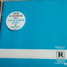 CDs de Música: (SIN ABRIR) QUEENS OF THE STONE AGE - RATED R. Lote 102521159