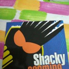 CDs de Música: BSO SHACKY CARMINE / CD SINGLE RARO / FREAK XXI / NARCO / SUPER SKUNK. Lote 102557882