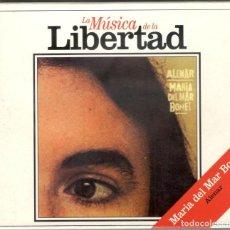 CDs de Música: MARIA DEL MAR BONET CD ALENAR 2003 BMG. Lote 102612919