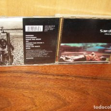CDs de Música: SANDALS - CRACKED - CD EP 8 CANCIONES . Lote 102627415