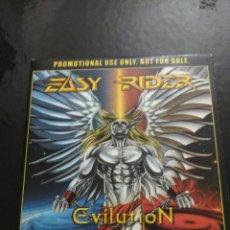 CDs de Música: EASY RIDER / EVILUTION / CD SINGLE PROMOCIONAL. Lote 102652194