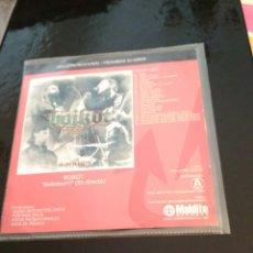 CDs de Música: BOIKOT / BOIKOTEA / CD SINGLE PROMOCIONAL. Lote 102693594