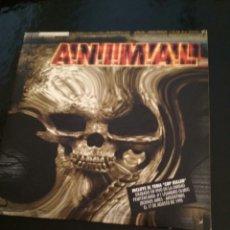 CDs de Música: ANIMAL / A.N.I.M.A.L. / COP KILLER / TEMA INÉDITO / CD SINGLE PROMOCIONAL / METAL ARGENTINA. Lote 102694126