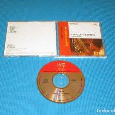 CDs de Música: SENEGAL - SONGS OF THE GRIOTS ( LAMINE KONTE ) - CD - VICG-5008 - JVC - VICTOR. Lote 102703315