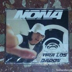 CDs de Música: CD NONA - TIRA LOS DADOS (ZEROPORSIENTO 1998) RAP, HIP HOP ESPAÑOL.. Lote 102734055
