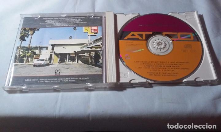 CDs de Música: AC/DC -DIRTY DEEDS DONE DIRT CHEAP- CD ROCK - Foto 2 - 102737755