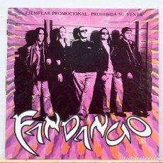 CDs de Música: FANDANGO / MAL (PROMO) CD. Lote 102748607