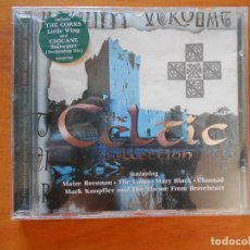 CD THE CELTIC COLLECTION (3Q)