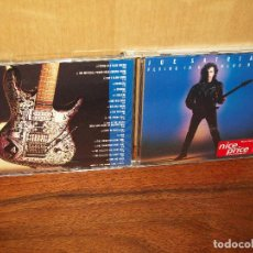 CDs de Música: JOE SATRIANI - FLYING A BLUE DREAM - CD. Lote 102783055