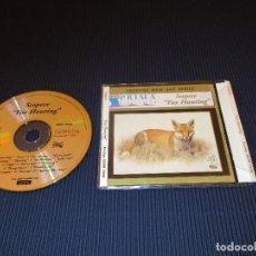 CDs de Música: SCOPECE ( FOX HUNTING ) - CD - CDSGP 9008 - PRESTIGE NEW AGE SERIES. Lote 102788999