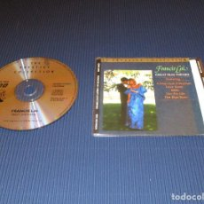 CDs de Música: FRANCIS LAI ( GREAT LOVE THEMES ) - CD - CDPC 5002 - THE PRESTIGE COLLECTION - BBC. Lote 102797827