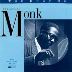 CDs de Música: THE BEST OF THELONIOUS MONK - THELONIOUS MONK. Lote 102797006