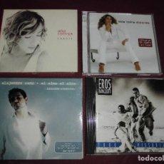 CDs de Música: MAGNIFICOS 10 CD'S DE MUSICA VARIADA. Lote 102879987