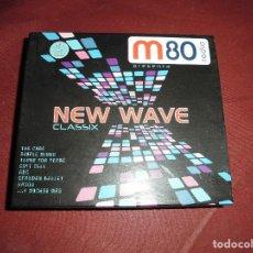 CDs de Música: MAGNIFICA CAJA CON 10 CD`S GOLD STARS. Lote 102936699