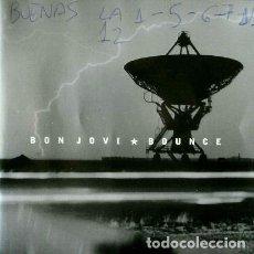 CDs de Música: BON JOVI (CD 2002) BOUNCE - ISLAND 2003-. Lote 102966379