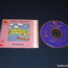 CDs de Música: MARCIA GRIFFITHS ( DREAMLAND ) - CD - CDSGP0148 - PRESTIGE - REGGAE MASTERS SERIES. Lote 102975707