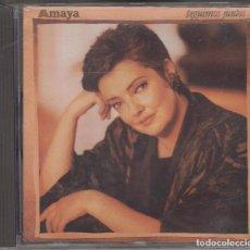 CDs de Música: AMAYA CD SEGUIMOS JUNTOS 1989 BMG ARIOLA MOCEDADES. Lote 105754234