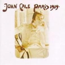 CDs de Música: PARIS 1919 - JOHN CALE. Lote 102996875