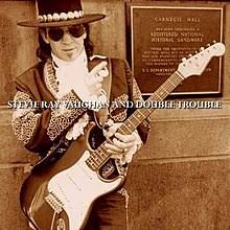 CDs de Música: LIVE AT CARNEGIE HALL - STEVIE RAY VAUGHAN. Lote 102996855