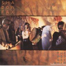 CDs de Música: SHADOWFAX - THE ODD GET EVEN (CD). Lote 103198171
