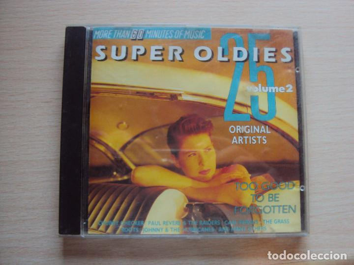 CDs de Música: OFERTAS DE CD VARIOS SE ADJUNTAN FOTOS - Foto 10 - 103205527