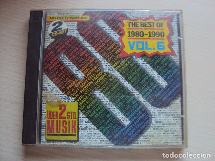 CDs de Música: OFERTAS DE CD VARIOS SE ADJUNTAN FOTOS - Foto 20 - 103205527