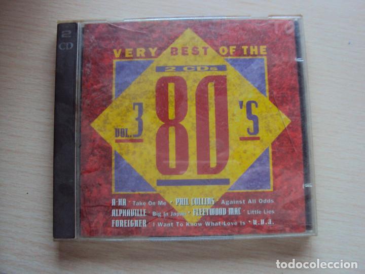 CDs de Música: OFERTAS DE CD VARIOS SE ADJUNTAN FOTOS - Foto 28 - 103205527