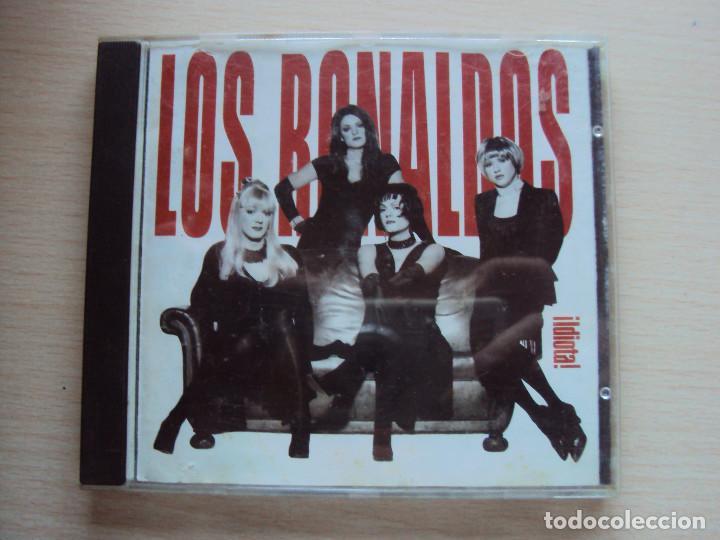 CDs de Música: OFERTAS DE CD VARIOS SE ADJUNTAN FOTOS - Foto 34 - 103205527
