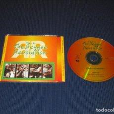 CDs de Música: THIS IS THE REGGAE REVOLUTION - CDSGP 0725 - PRESTIGE ELITE. Lote 103205983