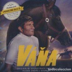 CDs de Música: VANA / ONDREJ SOUKUP CD BSO - CZECH. Lote 103217627