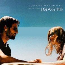 CDs de Música: IMAGINE / TOMASZ GASSOWSKI CD BSO - POLAND. Lote 103222867