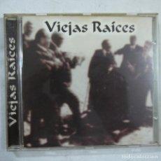 CDs de Música: VIEJAS RAÍCES - CD 2000 . Lote 103226887
