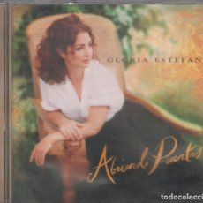 CDs de Música: GLORIA ESTEFAN / ABRIENDO PUERTAS / CD ALBUM DE 1995 RF-004 . Lote 103280751