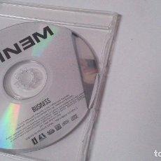 CDs de Música: EMINEM / BUSINESS (CD SINGLE CAJA PROMO 2003). Lote 103295471