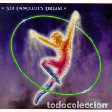 CDs de Música: KEN STOVER - SIR DANCELOT´S DREAMS (CD) HEARTS OF SPACE. Lote 103303863
