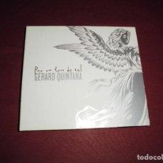 CDs de Música: MAGNIFICO CD GERARD QUINTANA PER UN TROS DE CEL. Lote 103312403