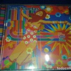 CDs de Música: LOS PLANETAS ( POP ) 1996 BMG RCA - DB, UNA NUEVA PRENSA MUSICAL JOSE Y YO, PRECINTADO. Lote 103365703