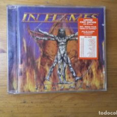 CDs de Música: CD INFLAMES. Lote 103391507