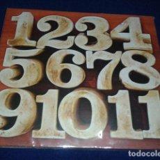 CDs de Música: LA BUENA VIDA ( ALBUM ) 2003 SINNAMON RECORDS - AUN TE PUEDO VER, LOS PLANETAS, PRECINTADO. Lote 114308930