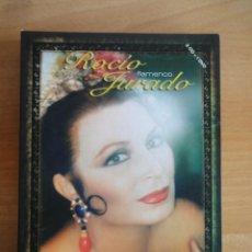 CDs de Música: ROCIO JURADO. FLAMENCO. 2CDS + 1 DVD (SONY, 2008) . Lote 103429347